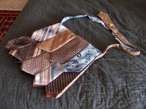 tie bag